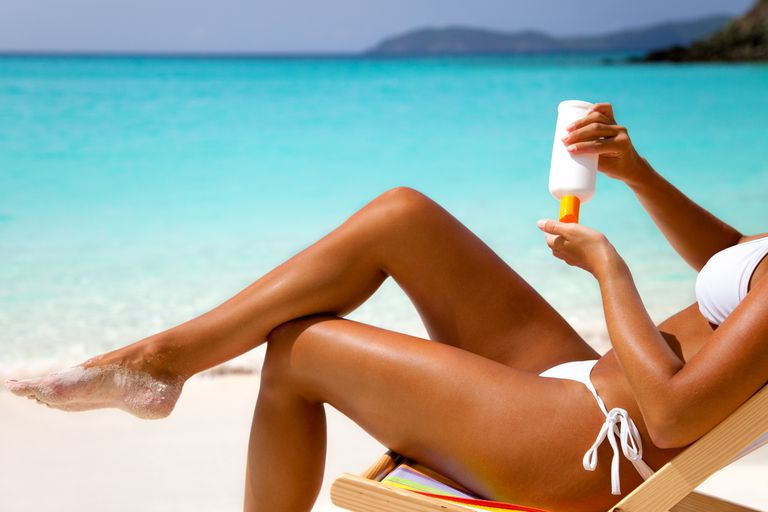 Protección Solar - Dra. Susana Misticone - Dermatólogo